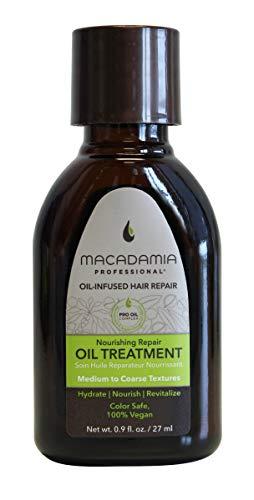 Macadamia Professional Nourishing Repair Oil Treatment, .9oz