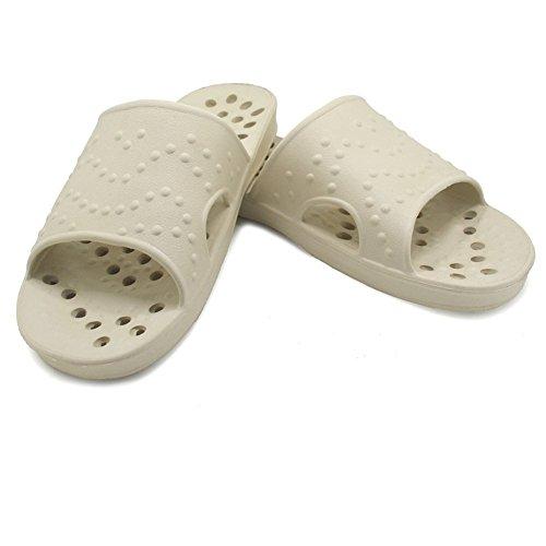 Verde Modo Beginning Pantofole Scavano Le Da Fuori E Bagno Gli Sandalo Uomini Donne Auspicious WZqOwBYY