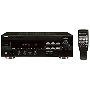 Yamaha rx 496 stereo receiver electronics for Yamaha home theatre customer care number