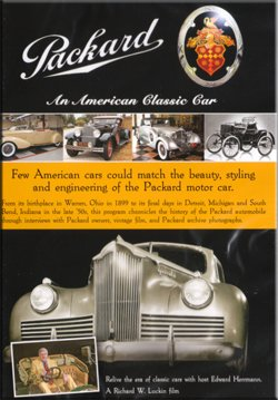 Packard: An American Classic Car for sale  Delivered anywhere in USA