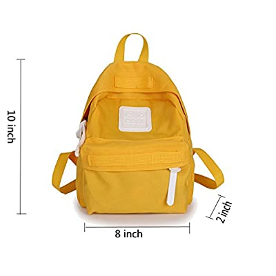 CutePaw Toddler's Mini School Bag Backpack Cute Shoolbag Bookpack Daypack Unisex-Shoulder Bag for Little Kids | Kids' Backpacks