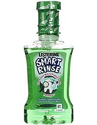 Listerine Smart Rinse Kids Mouthwash Mild Mint