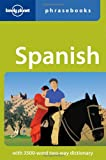Spanish Phrasebook, Marta López and Lonely Planet Staff, 1741793394
