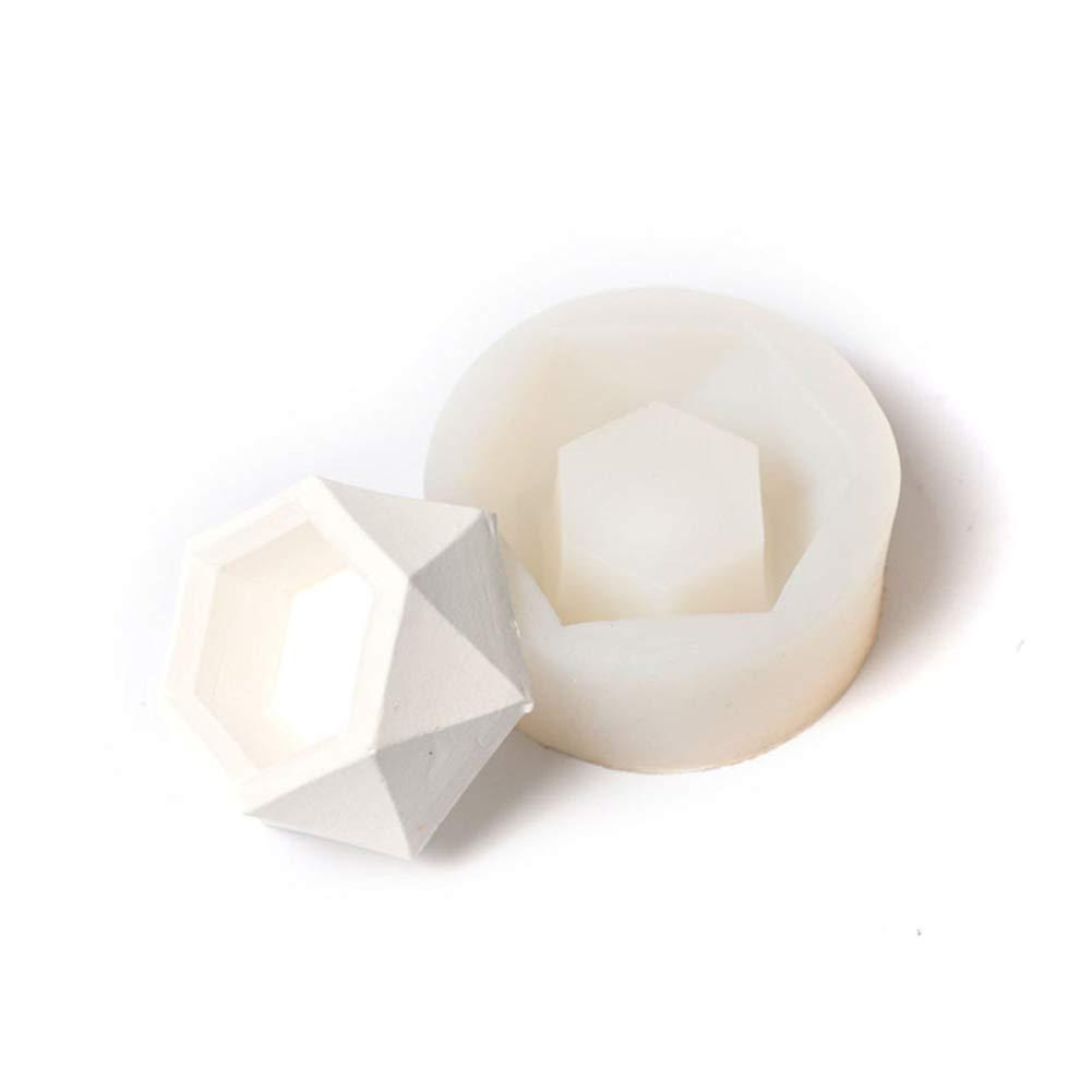 Zedo - Molde de silicona Suministros para hornear Molde de mano Bricolaje Pastel para hornear Molde de decoración para hornear Molde de silicona bricolaje ...