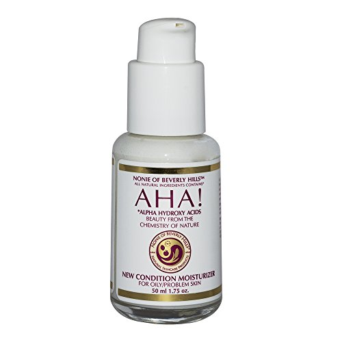 Alpha Hydroxy Acid Eye Cream - 6