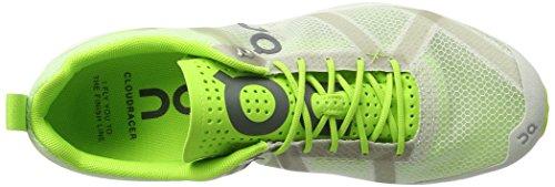 Sneaker Women's Silver Cloudracer On Lime qxaBYnw