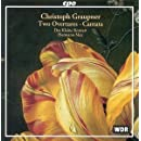 Two Overtures / Cantata