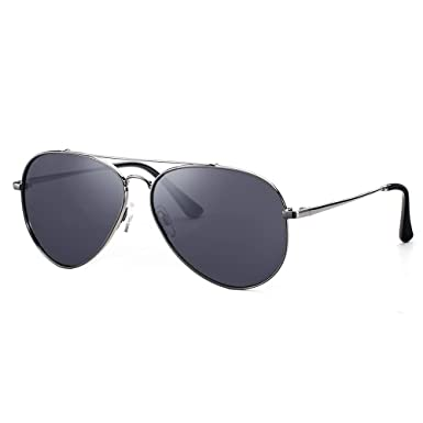 Elegear Gafas Aviador Hombre 2019 Gafas de sol polarizadas ...