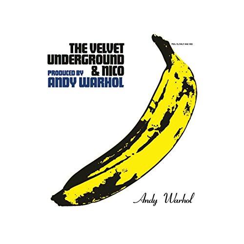 The Velvet Underground - The Velvet Underground & Nico 50th Anniversary (LP Vinyl)