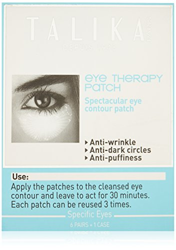 Talika Eye Therapy Patch (Talika Eye Therapy Patch Mask, 2.99 fl.)