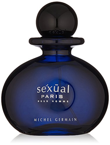Michel Germain Sexual Paris Pour Homme Eau de Toilette Spray, 2.5 fl. oz.