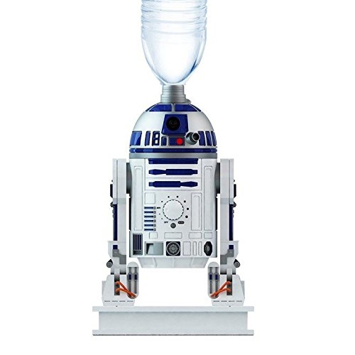 Star Wars Ultrasonic Personal Humidifier
