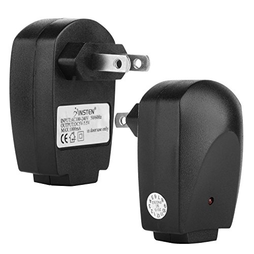 Eforcity Insten USB Travel Charger Adapter For Apple iPho...