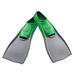 Rubber Swim Training Fins