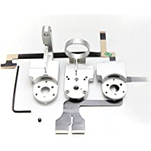 Yaw + Roll Arm + cover + Ribbon Cable Kit + Screw Gimbal Repair for DJI Phantom 3 Professional/Advanced/4k