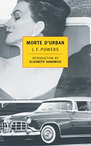Morte D'Urban (New York Review Books Classics) by Brand: NYRB Classics