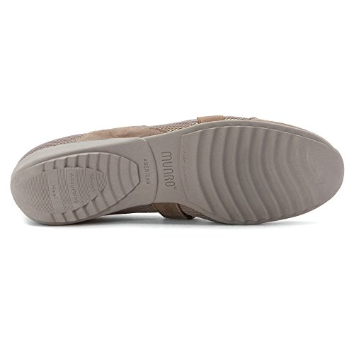 Mules Femme Munro Combo Taupe pour 0qwH8