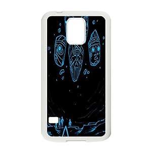 Happy Aatlantis the lost empire by nicolasrinear Case Cover For samsung galaxy S5 Case