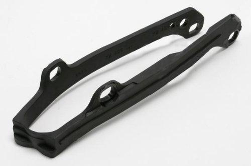 Chain Slider - UFO Plastic Chain Slider - Black , Color: Black