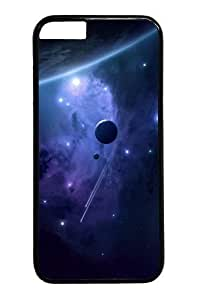 Case Cover For SamSung Galaxy Note 4 and Cover -Planets PC Hard Plastic Black