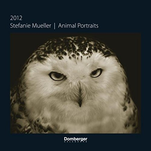 Animal Portraits 2012