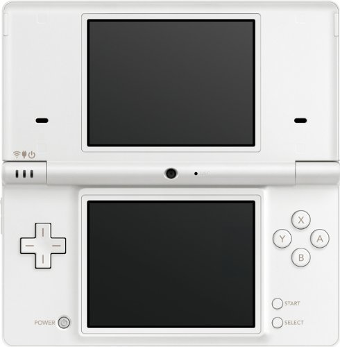Nintendo DSi White - Standard Edition by Nintendo (Image #6)