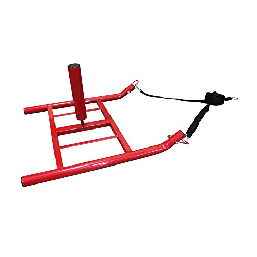 Amber Athletic Gear Agility Sled by AMBER
