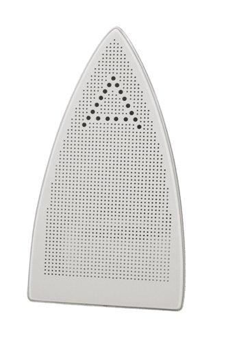 Mabi 404 − Mabis Iron Shoe − Soletta Antilucido − Soletta Anti Lucido per Piastra Professionale