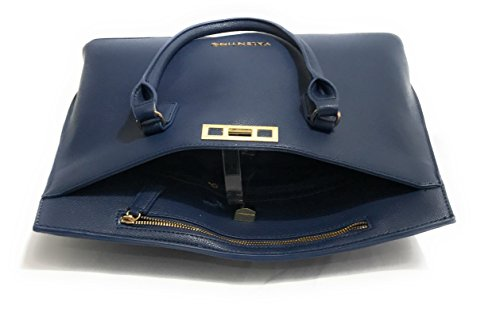 Valentino , Damen Henkeltasche Blau blau