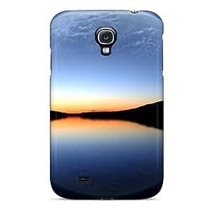 Galaxy S4 Case Bumper Tpu Skin Cover For Birth Of Planet Accessories