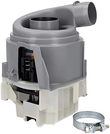 Bomba de calefacción Bomba de circulación Lavavajillas Lavavajillas Lavavajillas para Bosch Siemens 12014980 Küppersbusch 441850