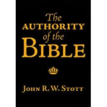Authority Of The Bible, The
