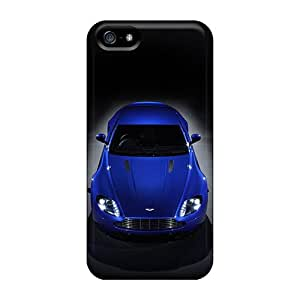 New Arrival Aston Martin Ppn9713akTT Cases Covers/ 5/5s Iphone Cases