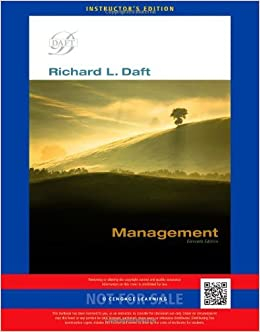 By richard l daft management 11th edition 12313 richard l by richard l daft management 11th edition 12313 richard l daft amazon books fandeluxe Images