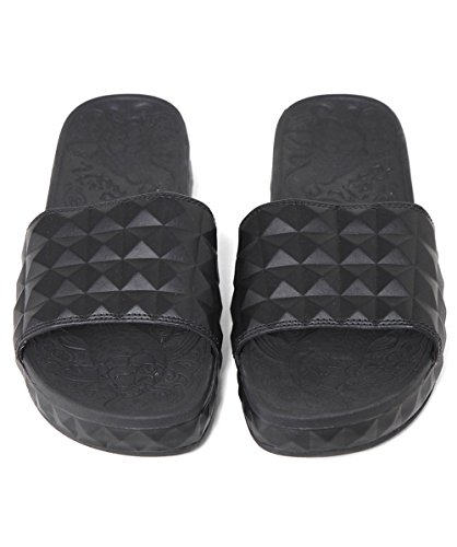Nero Sandali Donna Ash Scarpe Footwear Nero Splash qHYY1ZxwT