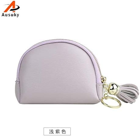 Gimax Coin Purses Women Wallet New Coin Purse Famous Brand Women Purse Mini Leather Wallet Small Clutch Bag Wallet Female 40 Color: Blue