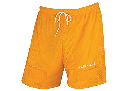 Bauer Youth Core Mesh Jock Shorts – DiZiSports Store