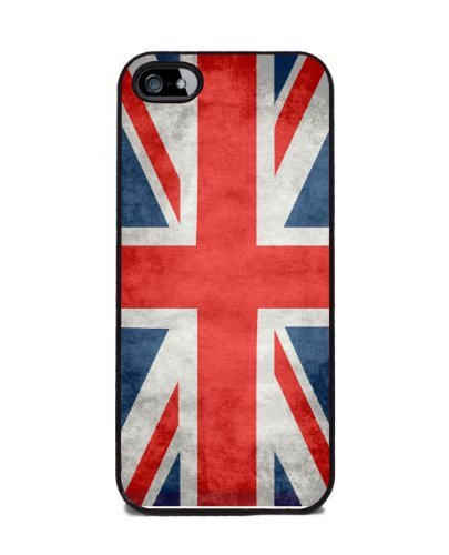 union jack iphone 5s case - 4