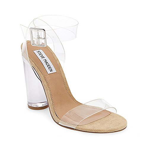 Steve Madden Women's Clearer Dress Sandal