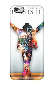 Lucas B Schmidt's Shop Christmas Gifts Premium Tpu Michael Jackson This Is It Cover Skin For Iphone 6 Plus