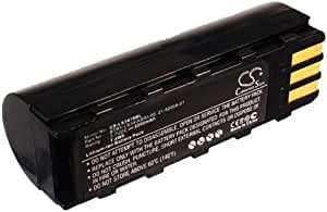 Titan Scanner Battery for Symbol LS3478 LS3578 Replaces 21-62606-01-2 Pack