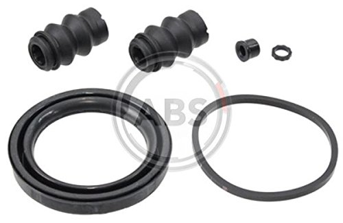 ABS 63640 Kit Pinza Attacchi Guida del Freno ABS All Brake Systems bv