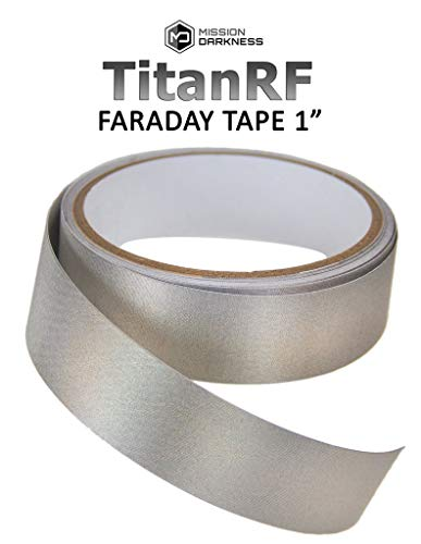 How to buy the best rf shielding fabric tape?