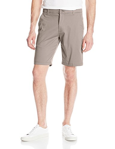 LEE Men's Performance Series Extreme Comfort Short, Pebble, 36