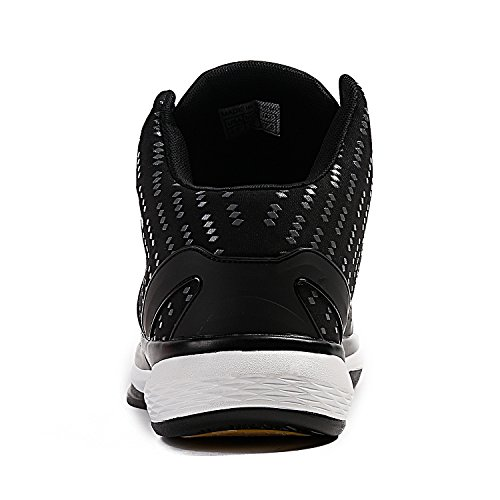 Chaussures Technologie Entraneurs Kpu Pour En Choc Basketball Personnel Basket Prcision Arienne lastique ball Hautement Hommes De Tissu Rotok rYqHYBaPK