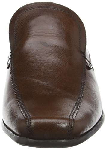 Tape M19050 Zapatos Marrón Hombre Brown Red 0dwBqzWd