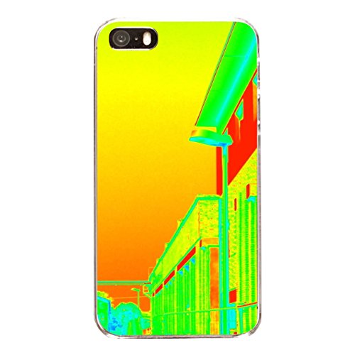 "Disagu Design Case Coque pour Apple iPhone 5 Housse etui coque pochette ""Colorize"""