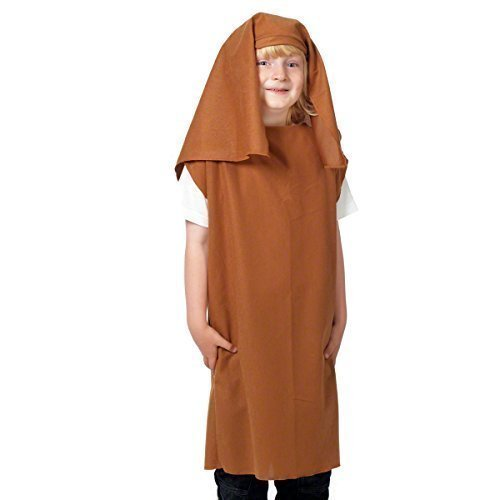 Play Joseph Nativity Costume (Boys Nativity Joseph Costume)