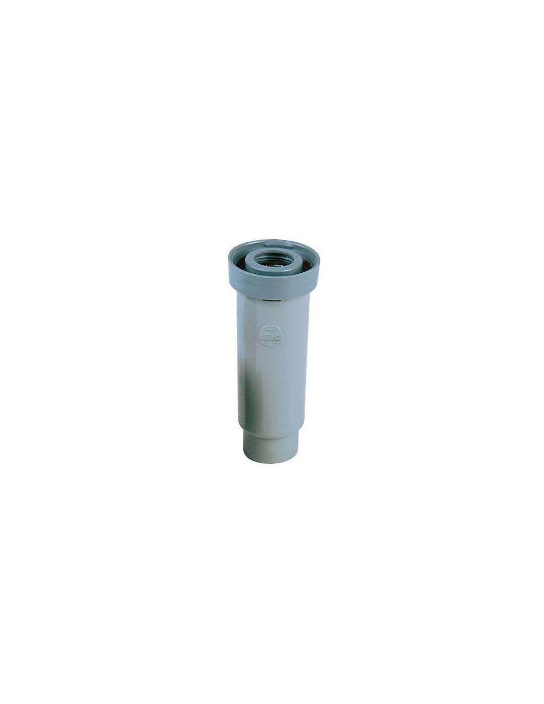 sortie verticale 26 x 34 mm nicoll ygsf1 entonnoir siphonn/é entr/ée taraud/ée