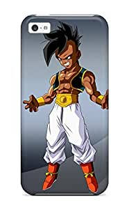 Fashion Tpu Case For ipod touch4- Dragon Ball Gt Defender Case Cover